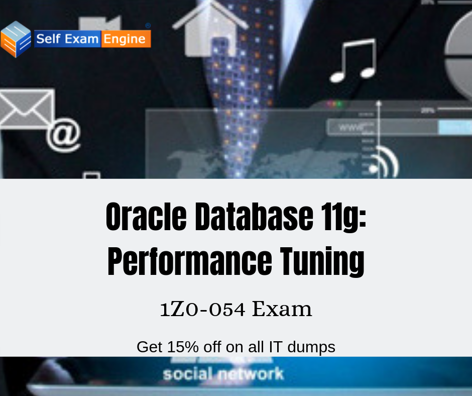 Pin by Self Exam Engine on Oracle | Oracle database, Study materials