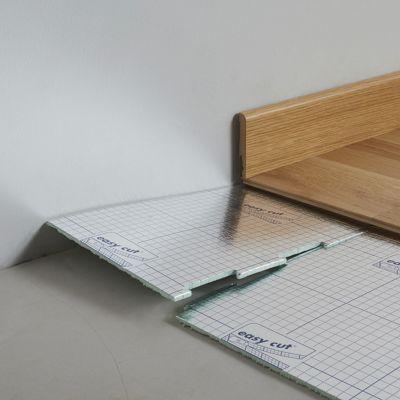 Sous Couche Aqua Stop Ep 5mm 5m2 Castorama In 2020 Solid Wood Flooring Laminate Flooring