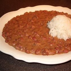 Photo of Cajun Red Beans and Rice #cajuncooking Cajun Red Beans and Rice Allrecipes.com #…