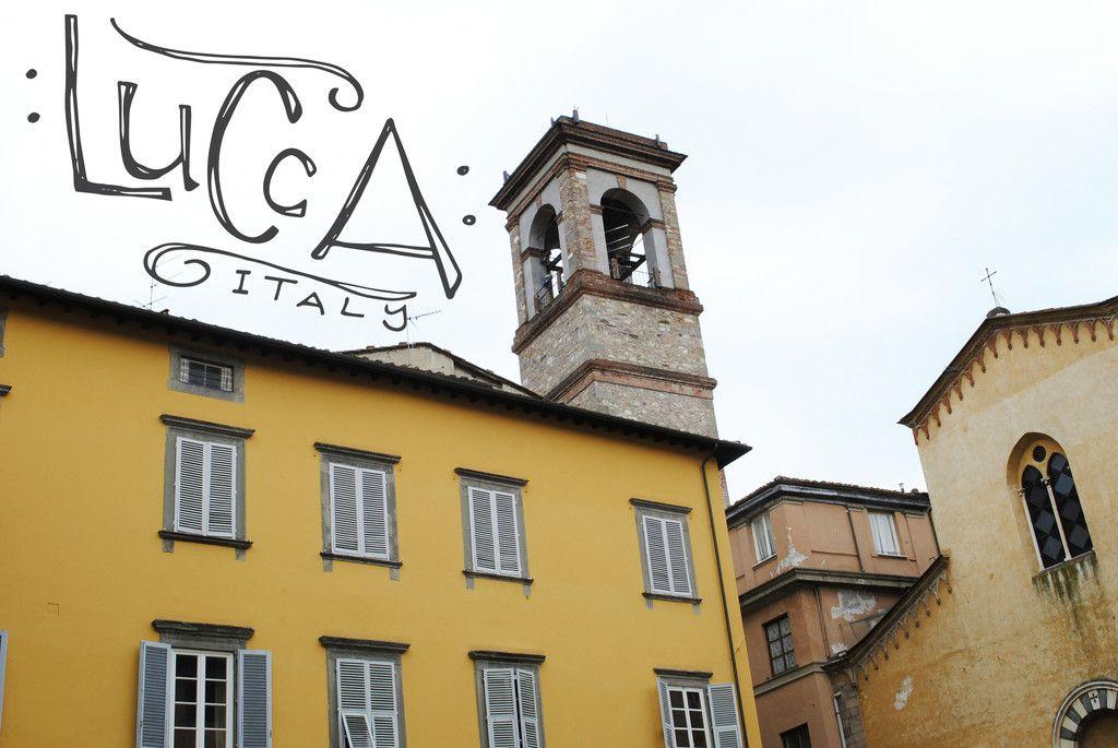 Tuscany: A Ride Around Lucca | Light Rust Studio