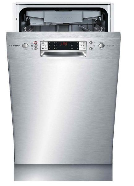 Bosch SPU68M05SK (Stainless Steel) (Dishwashers) | home and ...