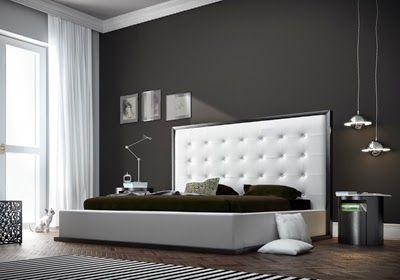 Design House Associates, LLC: Modern Platform Bed MB200