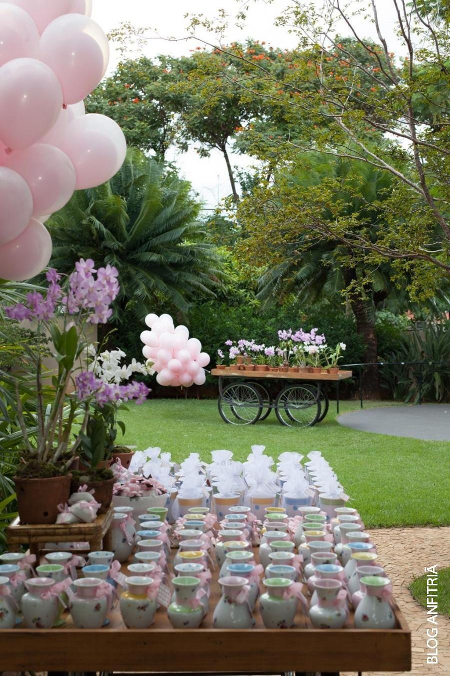 Festa   Flores do Jardim   Decoração   Festa Jardim   Pinterest ...