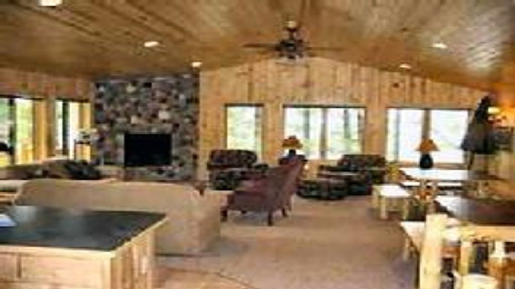 Cabin vacation rental in park rapids mn usa from vrbo