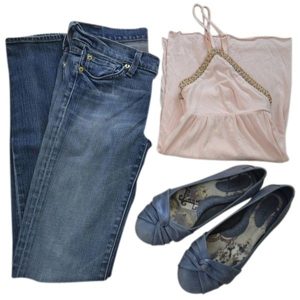 Pre-owned 7 For All Mankind Skinny Jeans ($107) ❤ liked on Polyvore featuring jeans, pink, 7 for all mankind, blue skinny jeans, skinny leg jeans, skinny fit jeans and 7 for all mankind skinny jeans
