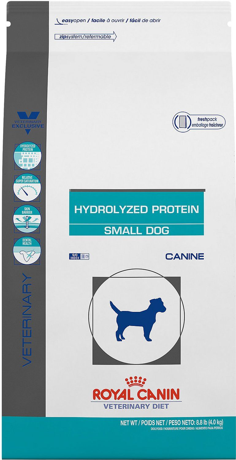 Royal Canin Veterinary Diet Hydrolyzed Protein Small Breed