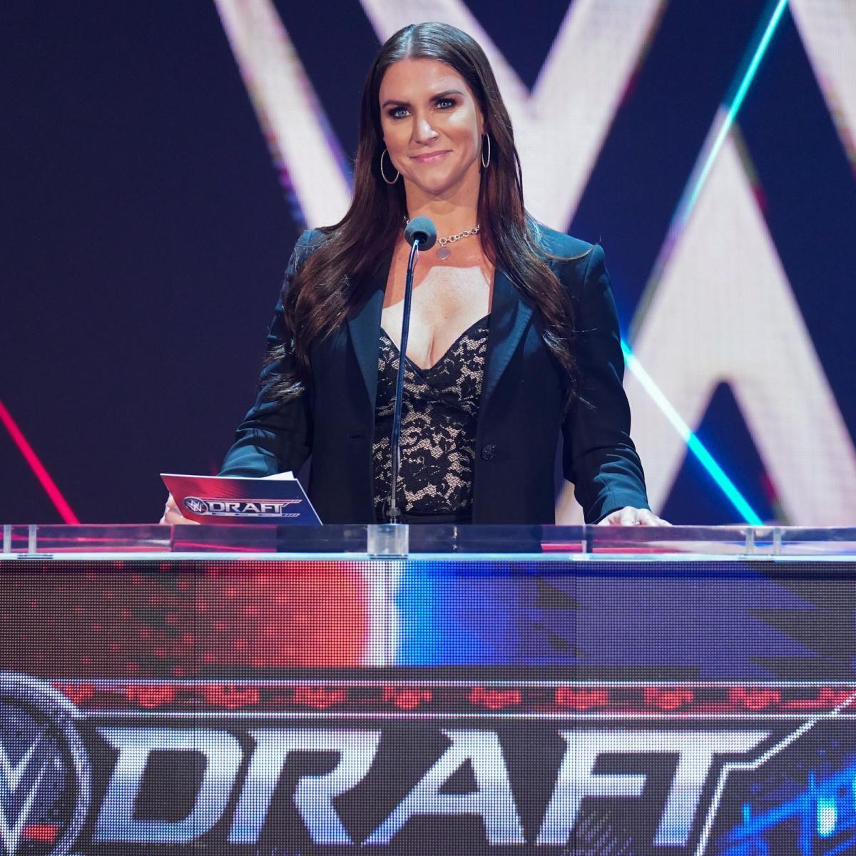 Smackdown: Potential Babyface & Heel Superstars After WWE Draft 2020 1