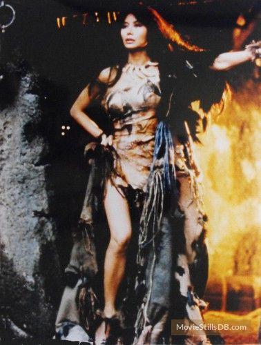 Cassandra Gava  nackt