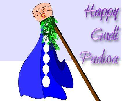 [March31 Gudi Padwa] #Wish your whole family a happy #gudipadwa!!!!!