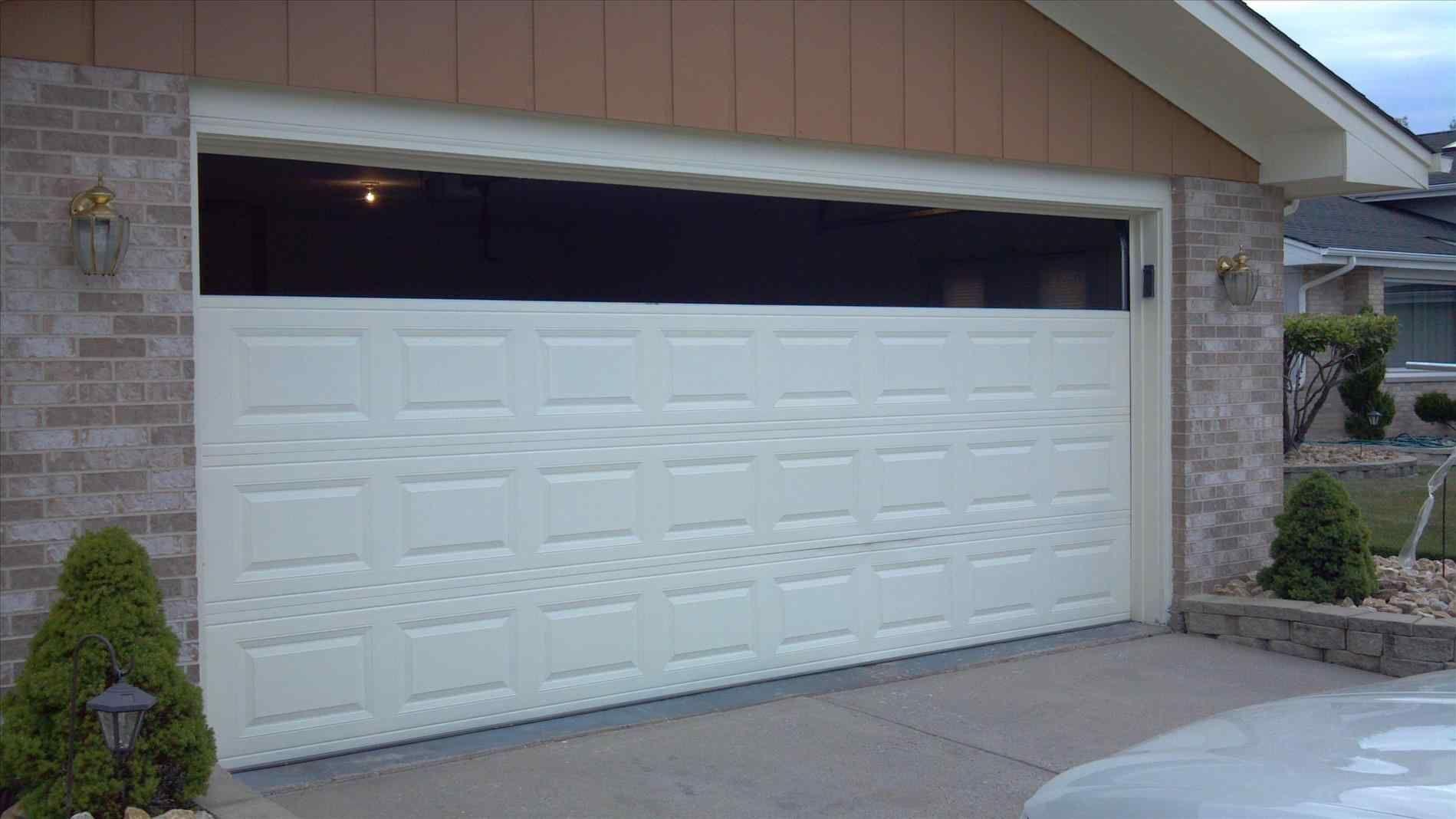 89 Reference Of Garage Door Repair Flush Panel In 2020 Home Depot Doors Garage