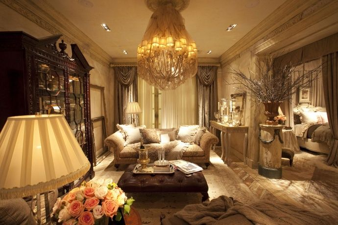Living At Home Abo ralph is one of my favorite interior designer i am not about