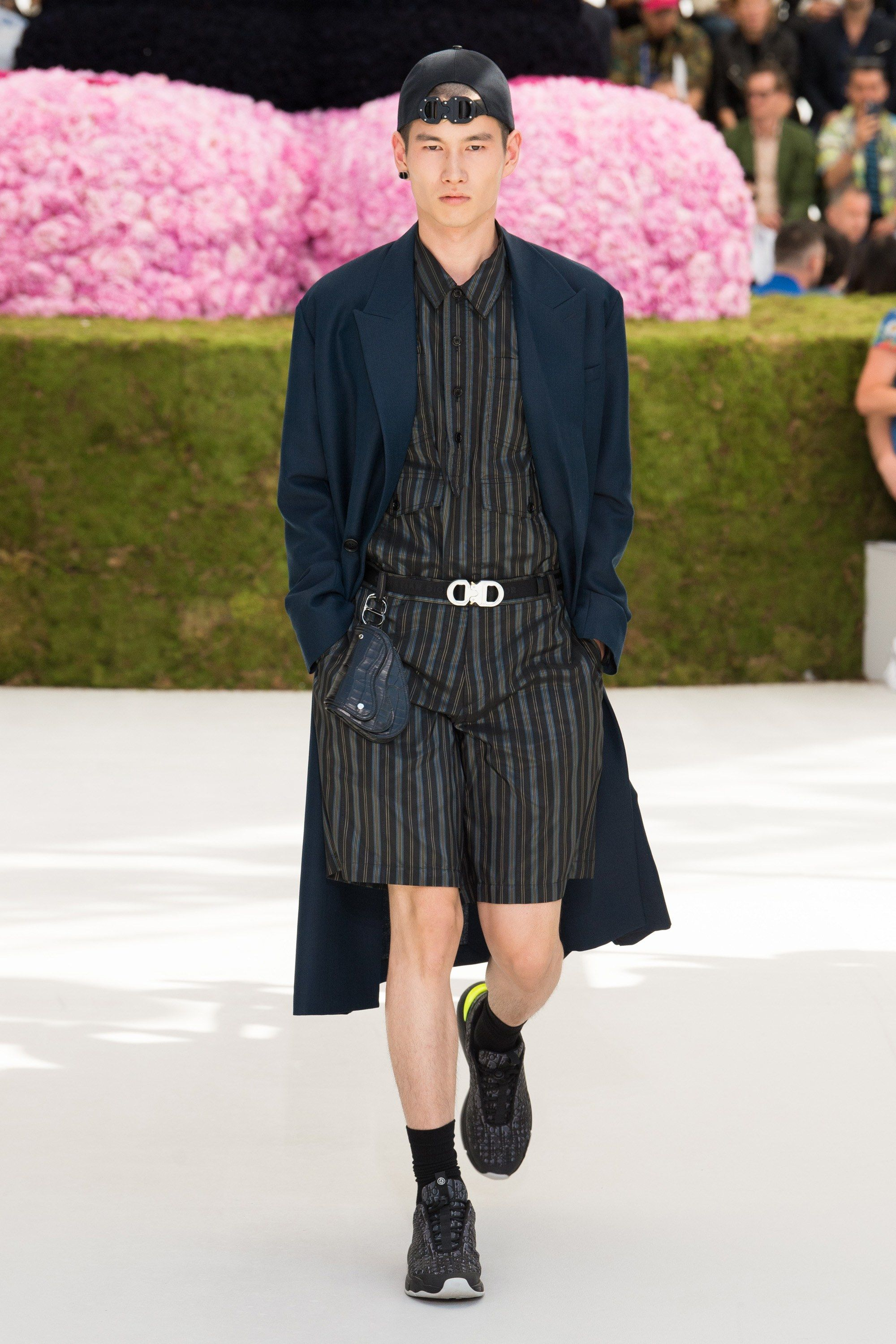 9a0d63b6e9ed Dior Men Spring 2019 Menswear Fashion Show   Menswear Runway ...