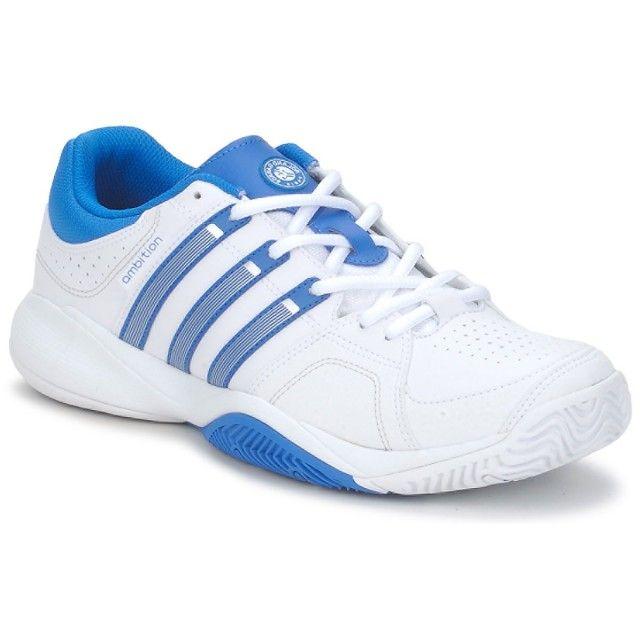 zapatilla tenis adidas ambition vii stripes