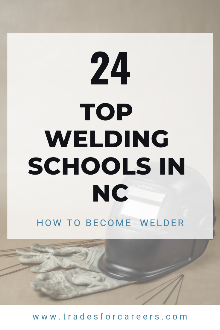 The 24 Top Welding Schools for Certification in North