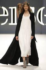 Yerse sube a la pasarela de 080 Barcelona Fashion su Nobody's Road - Ediciones Sibila (Prensapiel, PuntoModa y Textil y Moda)
