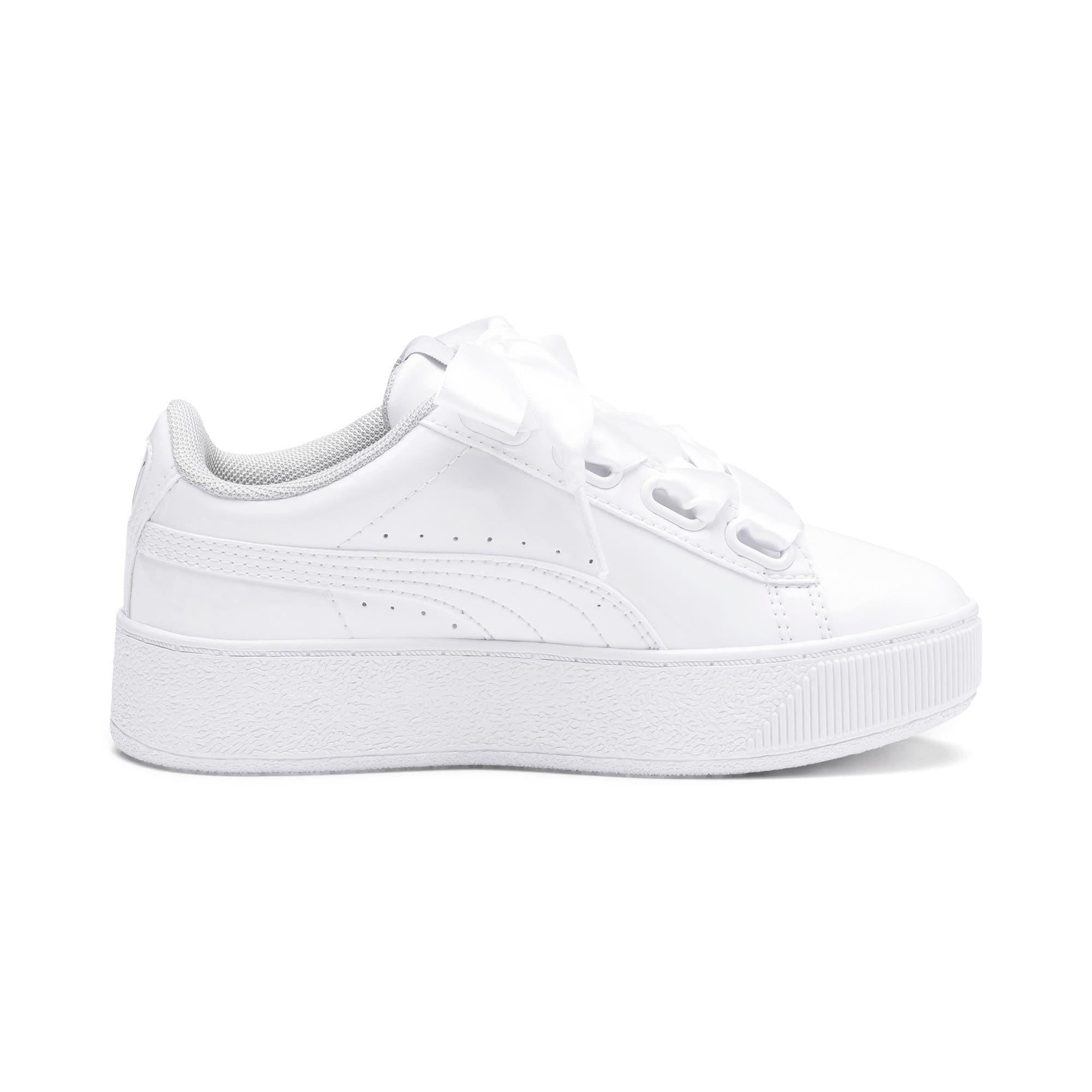 chaussure pour fille puma