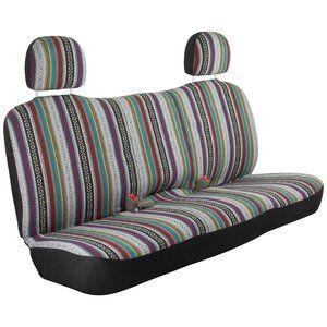 Walmart Auto Drive Baja Bench Seat Cover