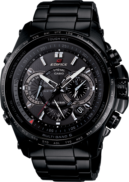 7ad3478bdd0 Casio Edifice EQWT720DC-1A G Shock Watches
