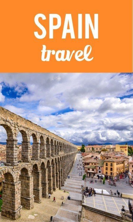 Need advice for travel in Spain? Check out our Spain travel page for all our podcasts and articles about this amazing country.