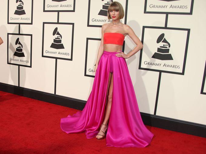 Grammys 2016: Red carpet   Grammys 2016, Red carpet ...