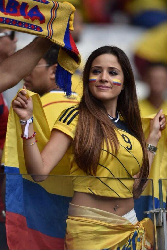 Girls World Magazine February 2017 Edition: CONMEBOL Confederation