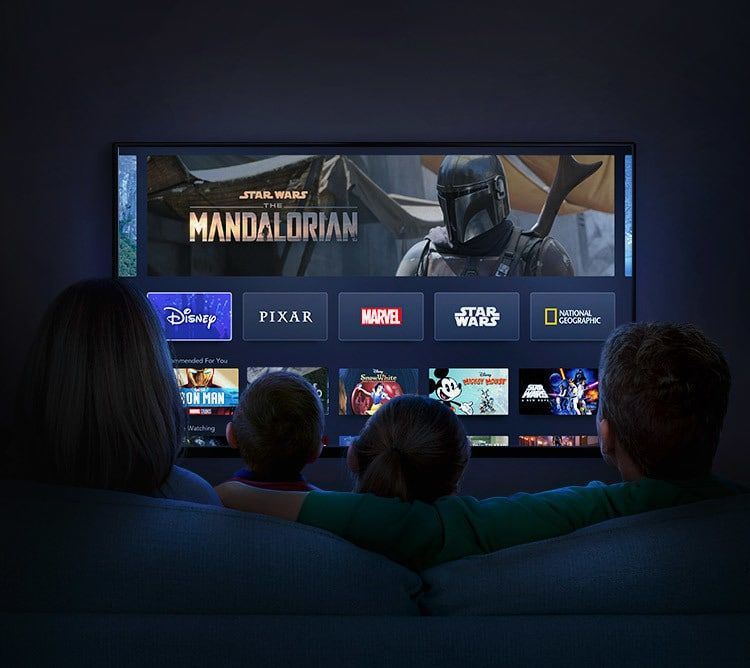 Disney+ streaming from 19 November, Australia & New