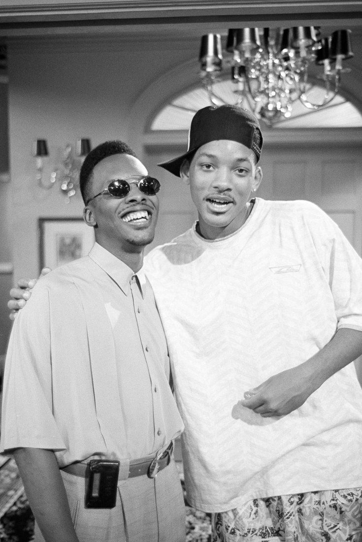 5 Myths About 'The Fresh Prince Of Bel-Air' Debunked By DJ Jazzy Jeff