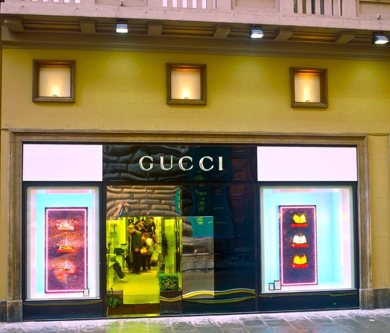 Conosciuto insegne luminose negozi, insegne per negozi, insegne boutique  JU76