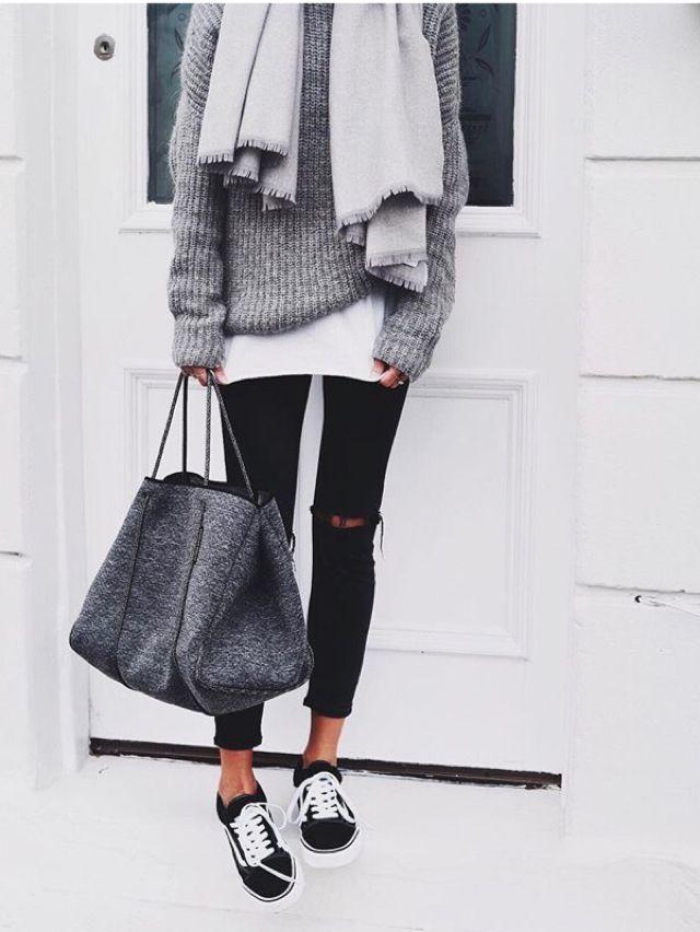 Imagename Fashion Winter Fashion Street Style