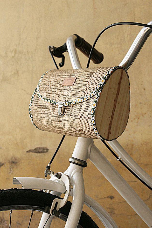 Supercool: acessórios pra bike da Bottega Pellegrini - Lilian Pacce