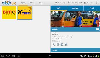 Download Aplikasi Mobile Tiketux Android Apps Android Tiket