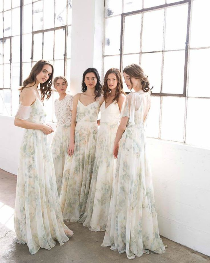 Pin by Soul Sisters Venezuela on Bridesmaids Attire | Pinterest ...