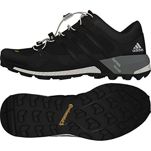 Adidas Outdoor Men S Terrex Boost Gtx Trail Running Shoes Shoes Running Shoes