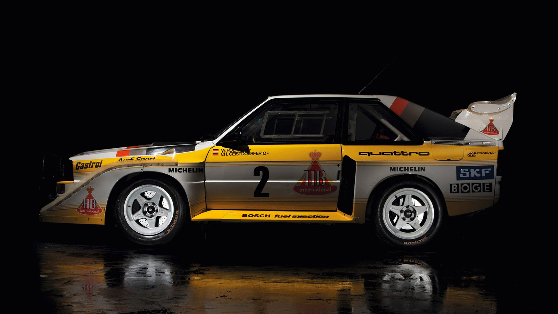 Audi Sport Quattro S1 Audi Sport Audi Cars Audi Quattro