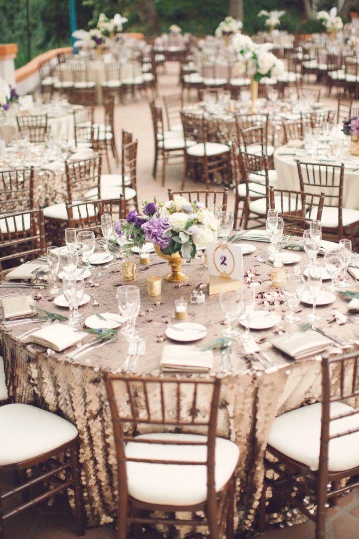 wedding centerpiece idea; photo: Brittany Dow Photography