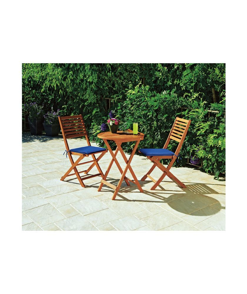 Newbury 2 Seater Bistro Set At Argos Co Uk Your Online For Garden Table And Chair Sets 50