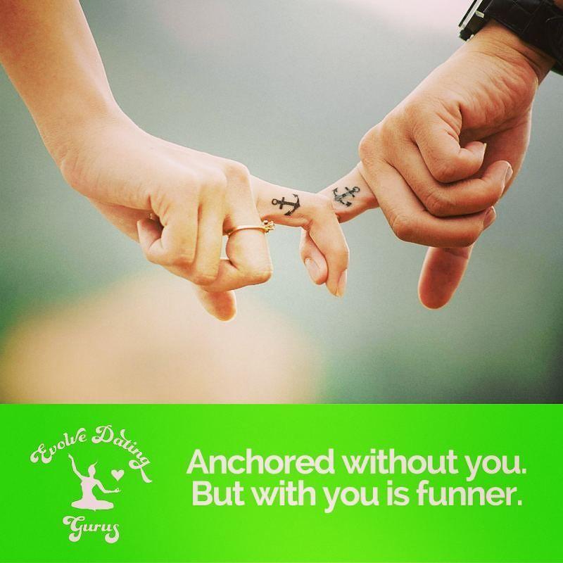 #Tagyourcrush #love #dating #evolvedating #crush #tattoo #love