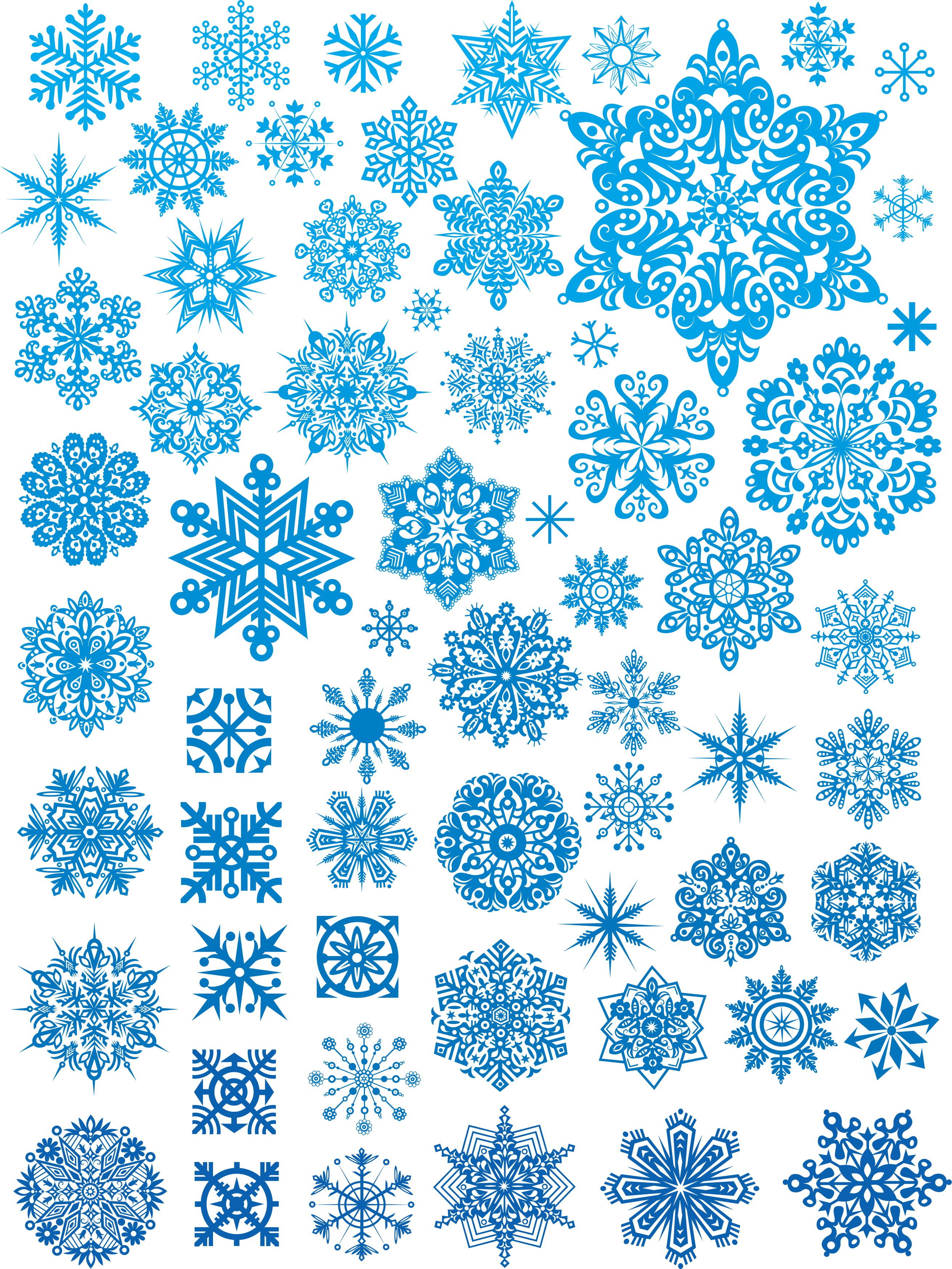Snowflakes PNG image Snow flake tattoo, Snow tattoo