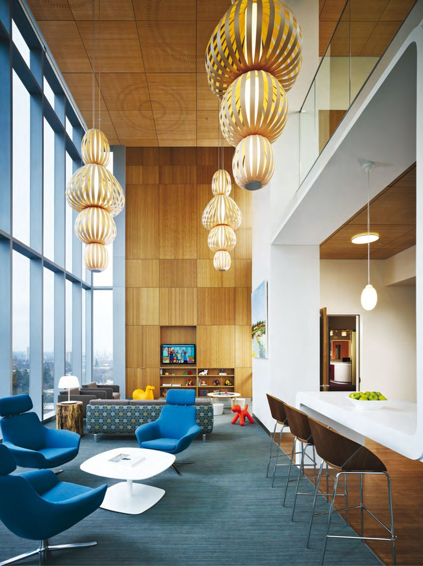 Interior Design Magazine Through The Woods The New Place Pinterest Medical Center