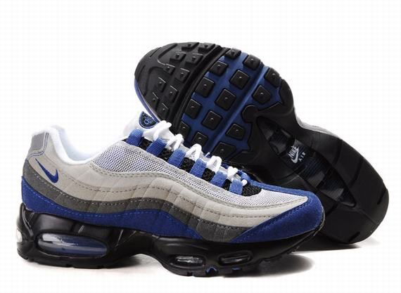 pretty nice 84ec6 15974 ... real nike air max 95 mens shoes was based on the human anatomy with the  spine