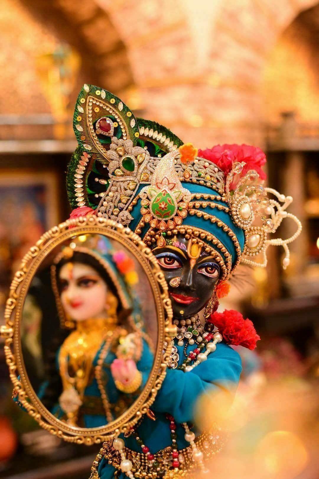 Pin By Smita Agarwal On Kanha Krishna Wallpaper Lord Krishna Wallpapers Shree Krishna Wallpapers