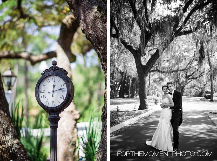 St Andrews Bay Yacht Club Panama City FL Wedding Venue By Photographers
