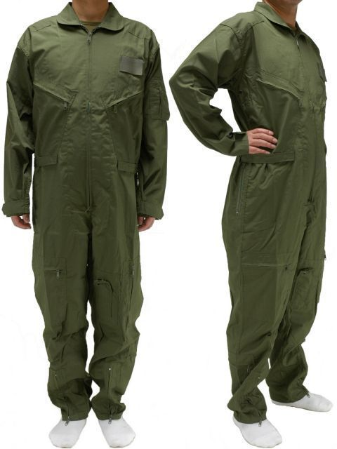 NEW Rothco Military Style Flight Suit Coveralls Overalls Jumpsuit Big Mens  5X  Rothco 4ad557572f0