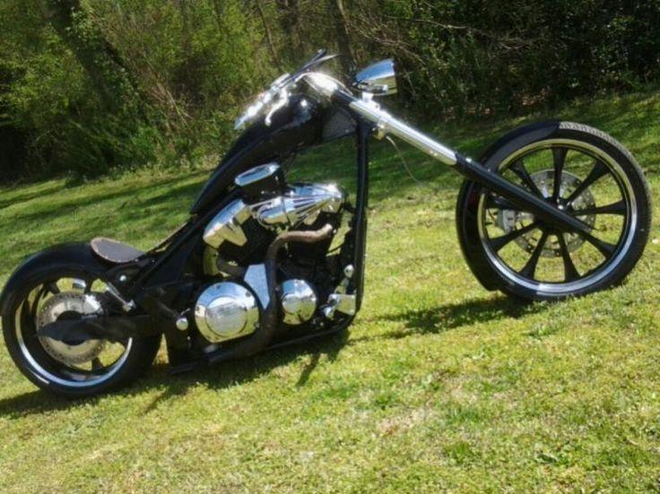 Genial 2012 Or 13 Honda Fury | Motorcycles | Pinterest | Honda Fury, Honda And  Choppers