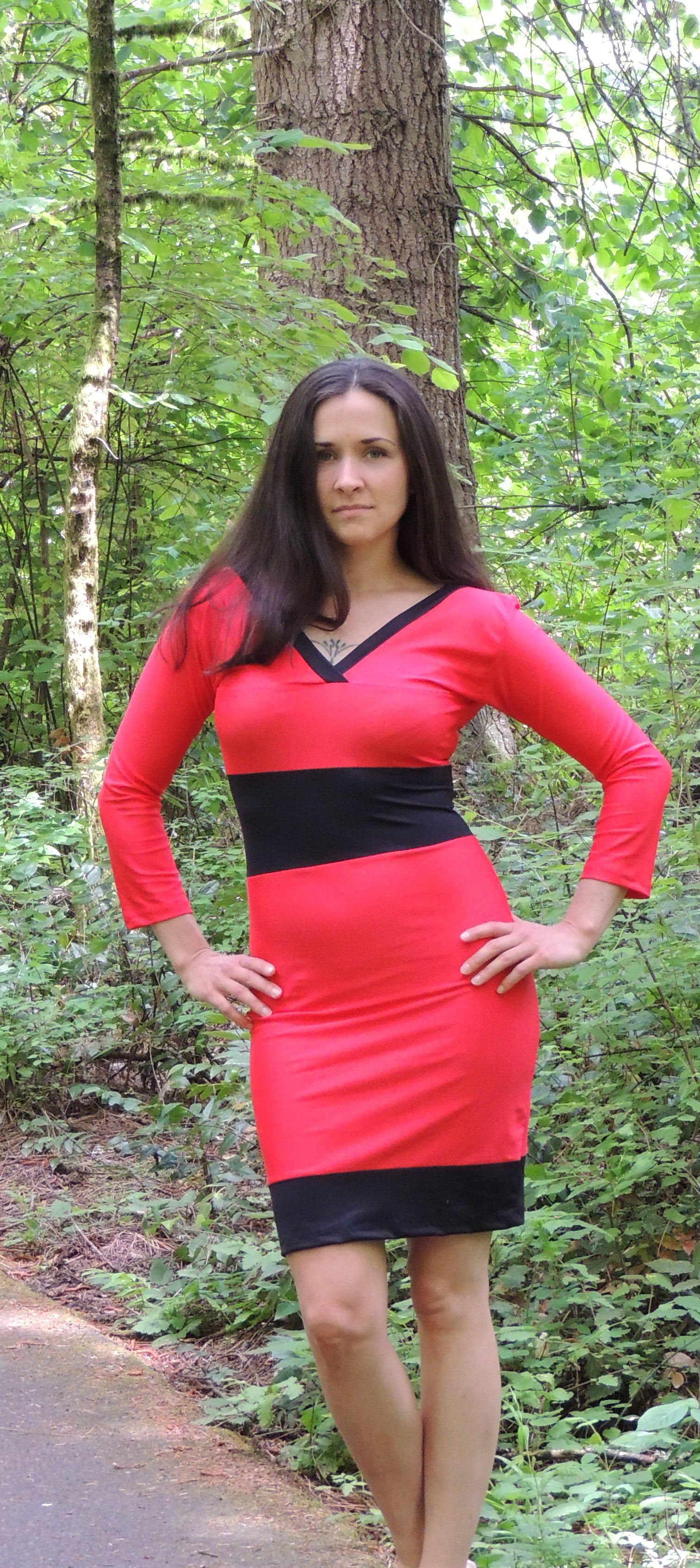 Xandra dress syshopdubard made in the usa dress