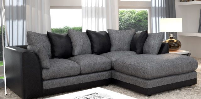 2017 Curved Leather Sofas Best Elegant Choice For Every Space Grey Sectional Sofa Best Leather Sofa Grey Sectional Couch