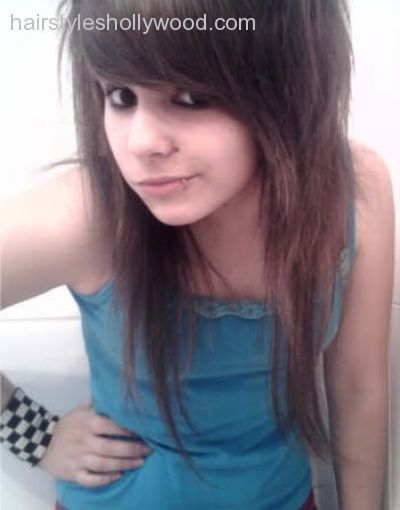 Haircuts For 12 Year Old Girls Haircut Ideas Emo Haircuts For Girls Emo Girl Hairstyles Girl Haircuts