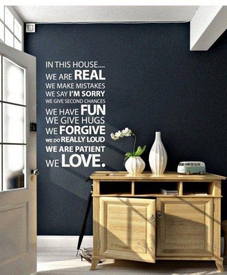 Stickers da muro adesivi per le pareti Idee per