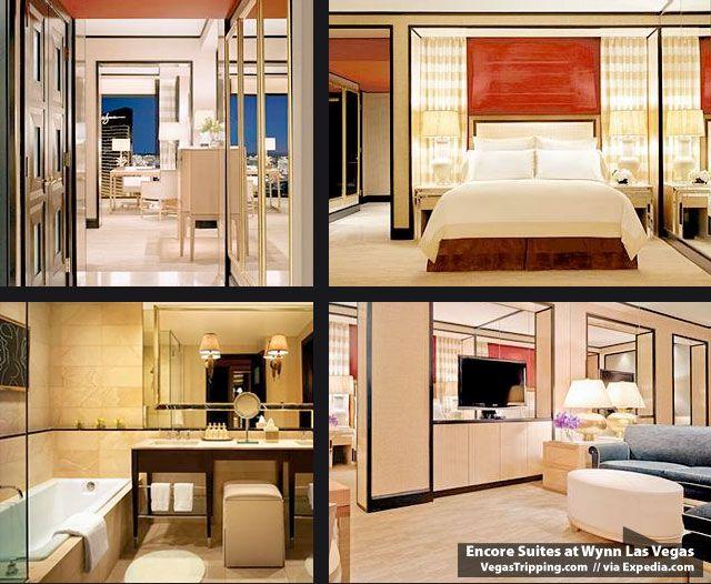Encore Suites at Wynn Las Vegas Room Photos   Vegas   Pinterest ...