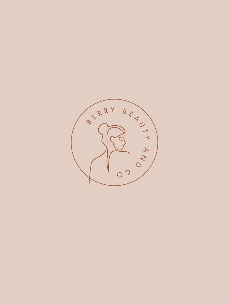 Photo of Berry Beauty & Co.   January Made Design   Websites & Branding